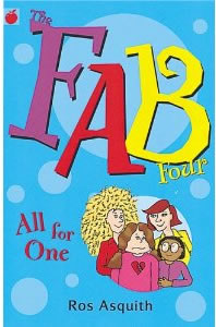 The Fab Four: All For One