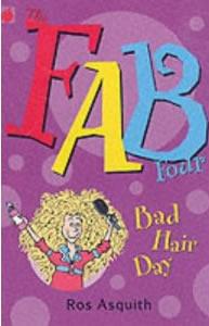 The Fab Four: Bad Hair Days