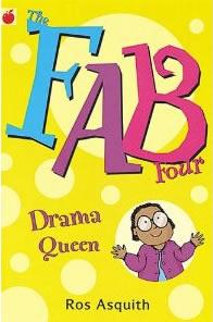 The Fab Four: Drama Queen