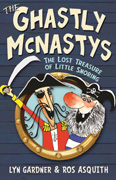 Ghastly Mcnastys Lost Treasure of Little Snoring