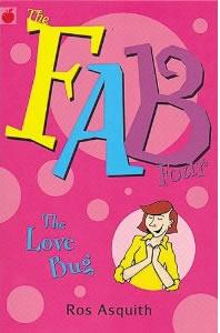 The Fab Four: The Love Bug