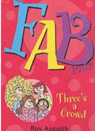 The Fab Four: Three's A Crowd